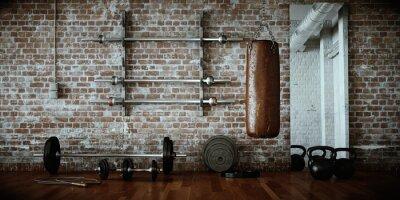 Quadro Fitness