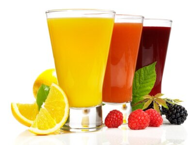 Quadro FRUCHTSAFT - Smoothies