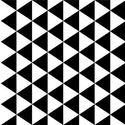 Quadro Fundo da ilusão óptica