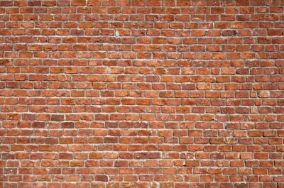 Quadro Fundo da parede de tijolo