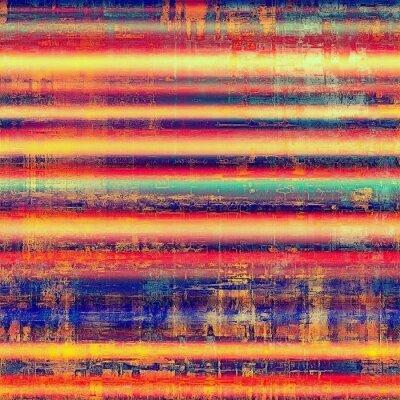 Quadro Fundo ou textura abstratos. Com testes padrões diferentes da cor: amarelo (bege); azul; Laranja vermelha); Rosa; Violeta roxa)