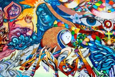 Quadro Grafite