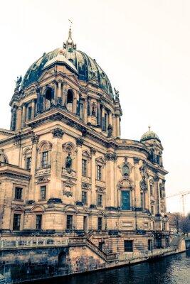 Quadro Igreja da Catedral de Berlim
