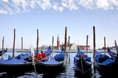 Quadro Italien, Venedig, San Giorgio Maggiore