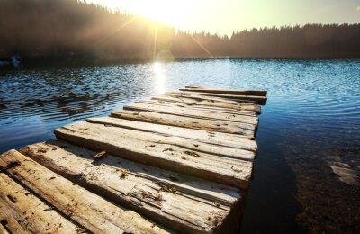 Quadro lago