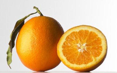 Quadro laranjas
