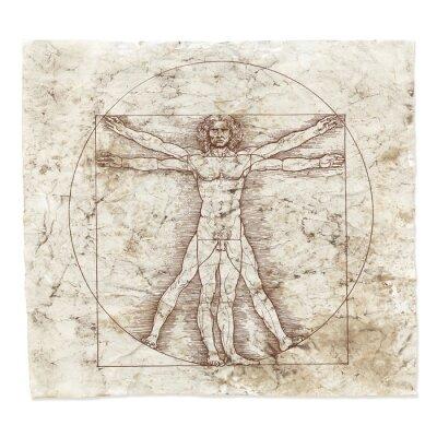 Quadro Leonardo da Vinci