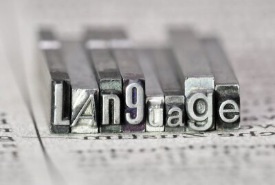 Quadro Língua