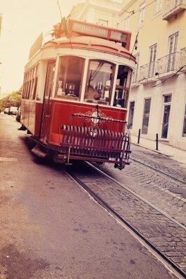 Quadro Lisbonne (eléctrico électrique)
