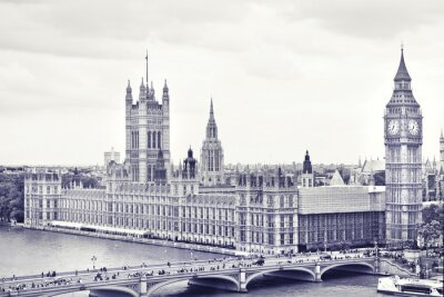 Quadro Londres