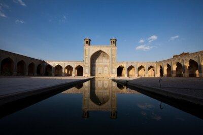 Quadro Magiczny Meczet