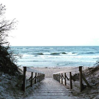 Quadro Mar