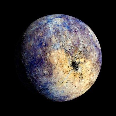 Quadro Mercúrio