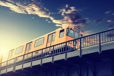Quadro Metro