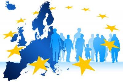 Quadro Migrants Europe