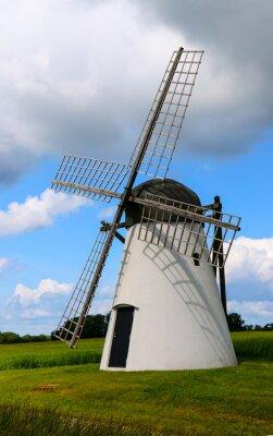 Quadro Moinho de vento