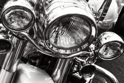 Quadro Motocicleta