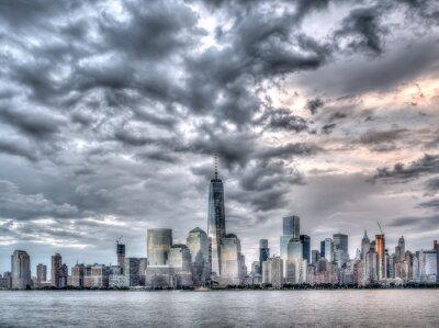 Quadro New York City on 4th of July 201