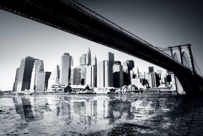 Quadro Nova Iorque