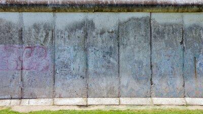 Quadro O Muro de Berlim