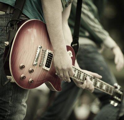 Quadro o rock and roll