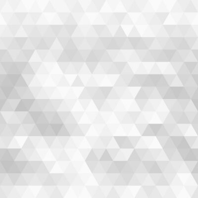 Quadro Padrão de fundo transparente branco