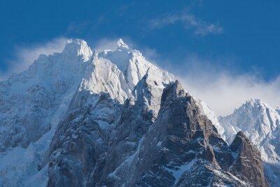 Quadro Paisagem de montanha
