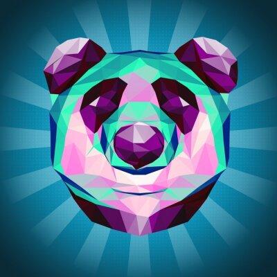 Quadro panda