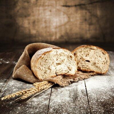 Quadro pão