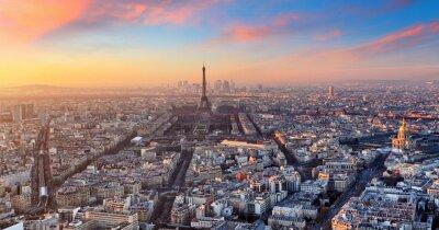 Quadro Paris, França