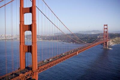 Quadro Ponte Golden Gate