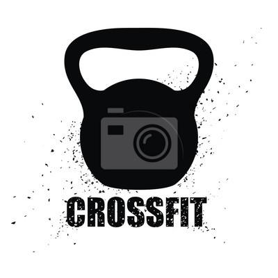 Quadro Projeto Fitness.