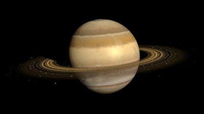 Quadro Saturno
