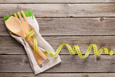 Quadro Saudável, alimento, conceito