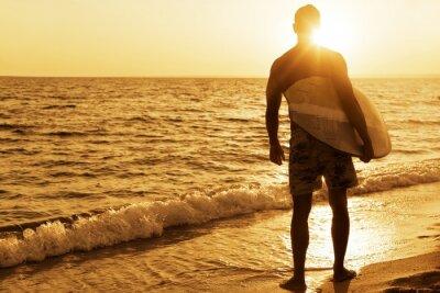 Quadro Surf, Austrália, Prancha de Surf.