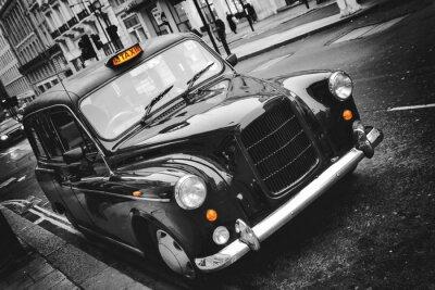 Quadro táxi