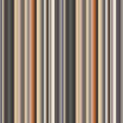 Quadro Teste padrão sem emenda de listras coloridas