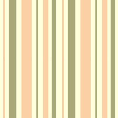 Quadro Textura de fundo abstrato com pastel quente listra seamless vetor padrão