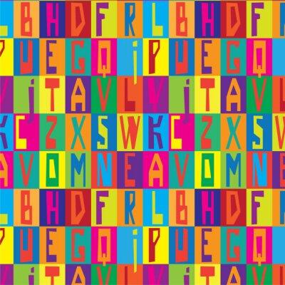 Quadro Textura Font