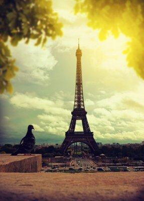 Quadro Torre Eiffel