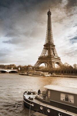 Quadro Tour Eiffel