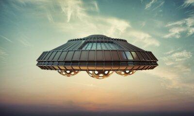 Quadro UFO