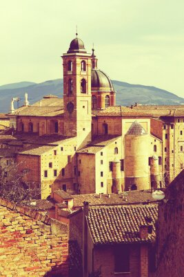 Quadro Urbino vindima