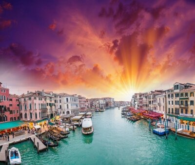 Quadro Veneza.