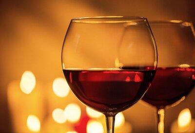 Quadro Vinho.