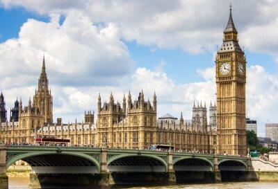 Quadro Vista Westminster