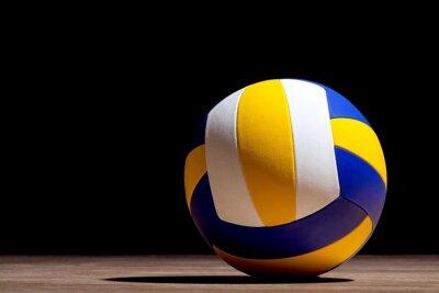 Quadro Voleibol.