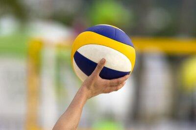 Quadro Voleibol