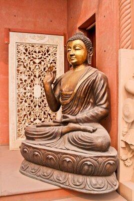 Quadro Статуя Будды, Агра