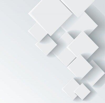Quadro Abstratos, geomã ©'ricas, forma, cinzento, rhombus